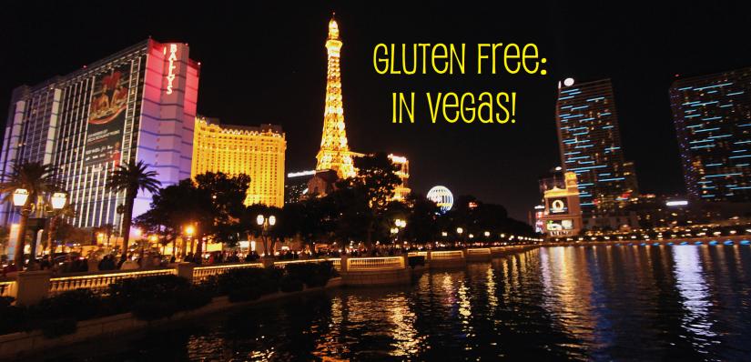 Gluten Free In Vegas